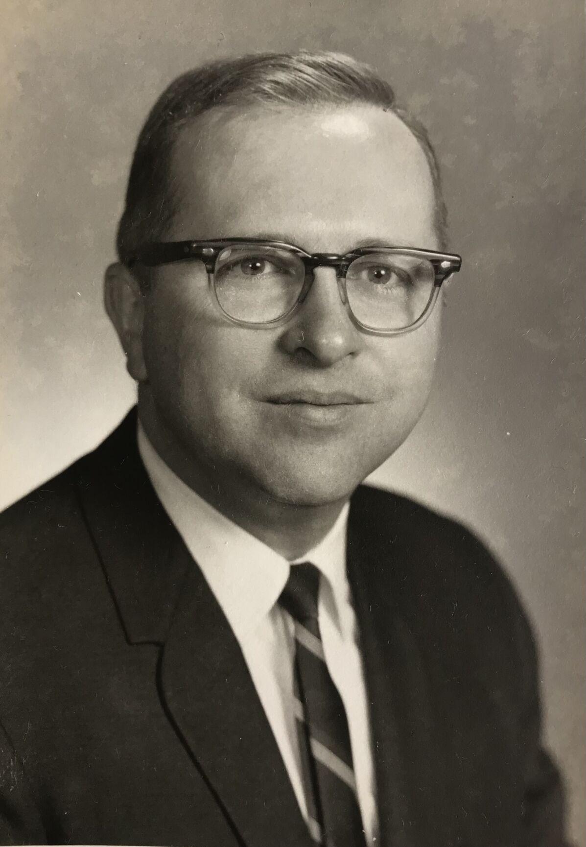 Frank Gibson Head, Jr.