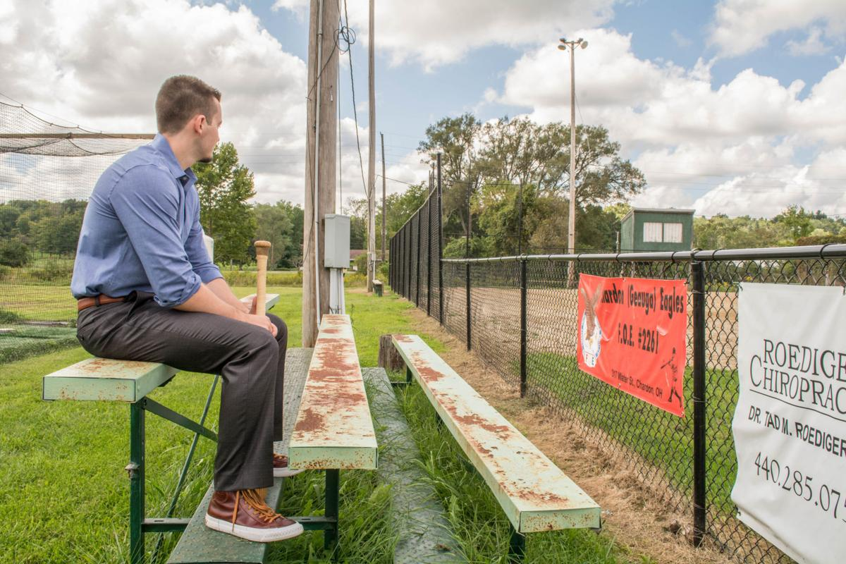 Ndcl Grad Forms Nonprofit To Rehab Chardon Baseball Field Chardon Chagrinvalleytoday Com