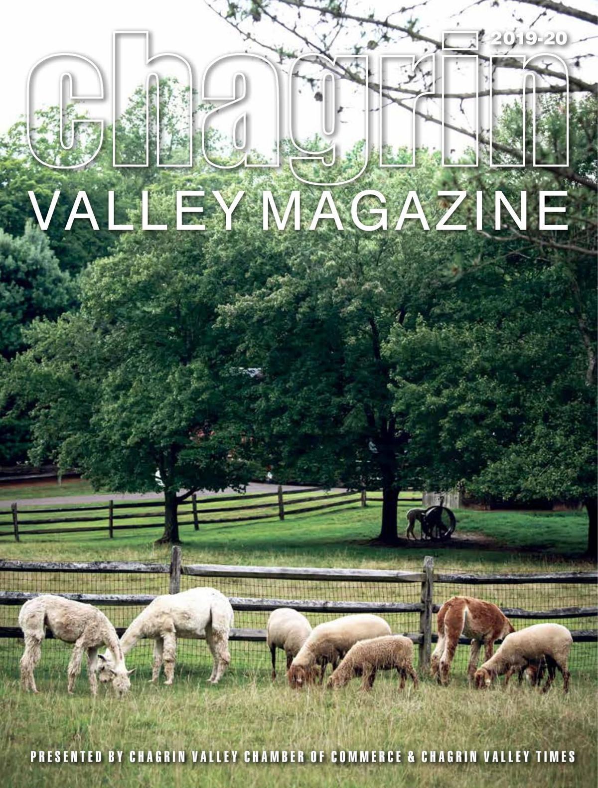 Chagrin Valley Magazine 2019-20