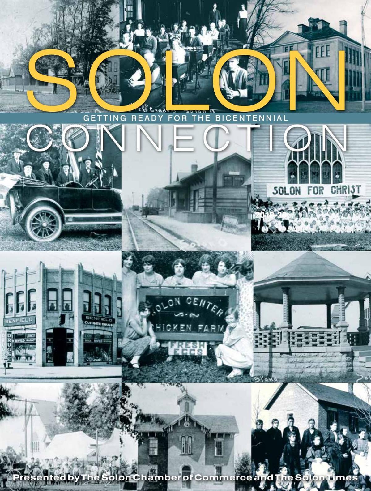 Solon Connection 2019