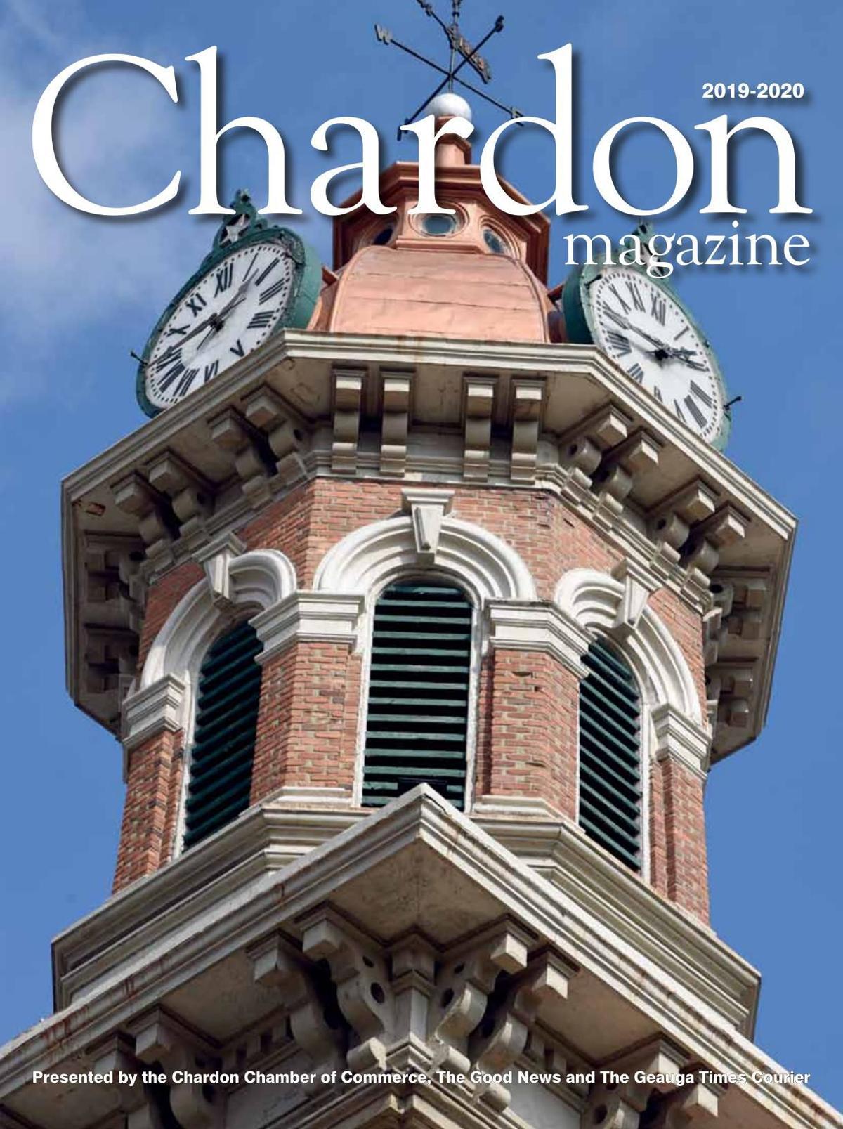 Chardon Magazine 2019-2020