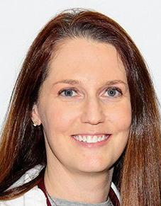 Laura Kozminski-Vanderhart