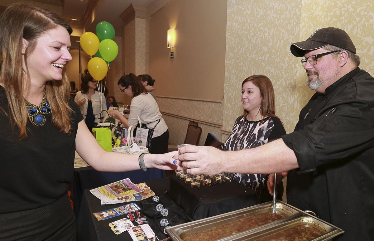 Solon: Joint chamber women\'s expo | Solon | chagrinvalleytoday.com
