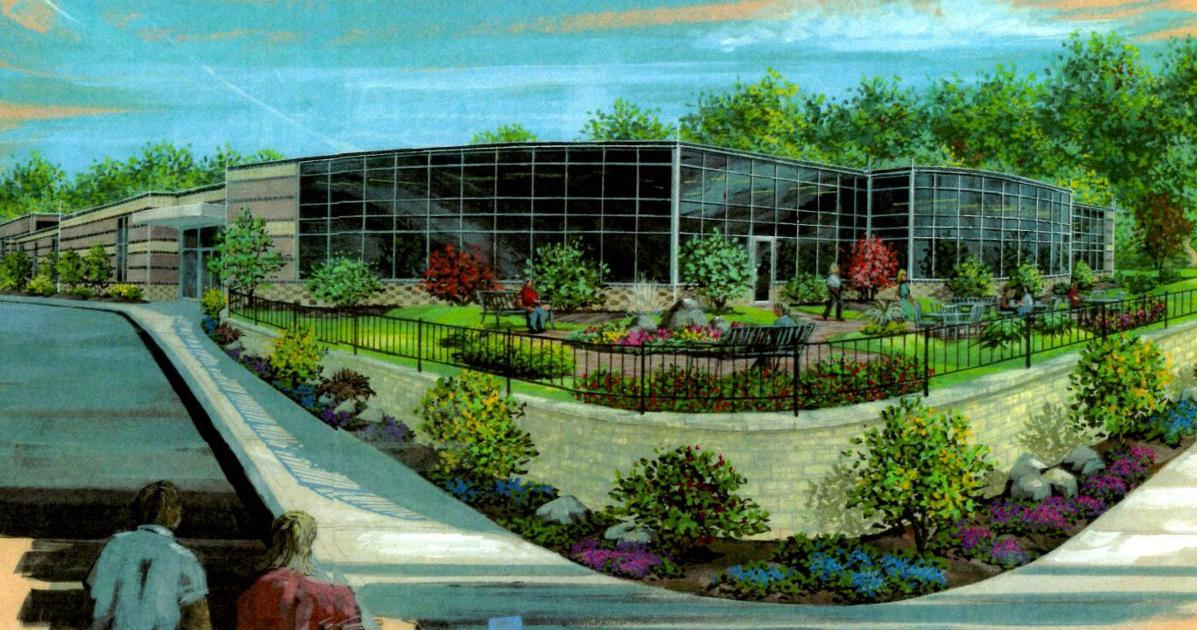 Seidman Cancer Center plans $4 8 million expansion in Geauga