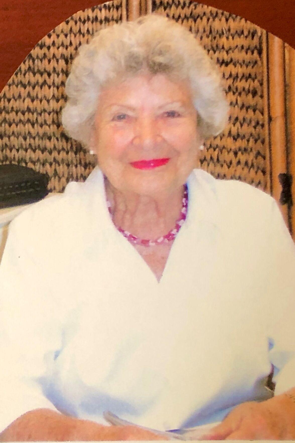Margaret Shirley Ardill