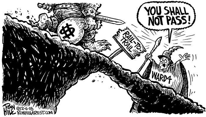 ST Cartoon of the Week