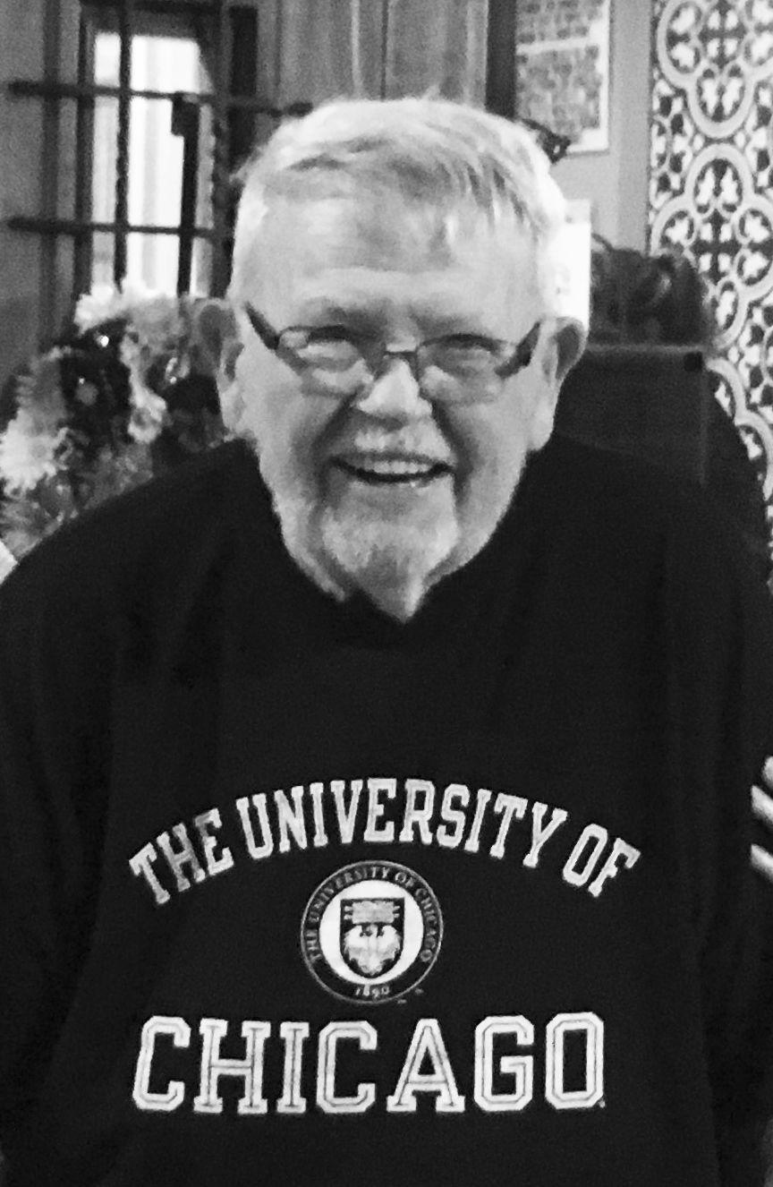 Theodore J. Berger