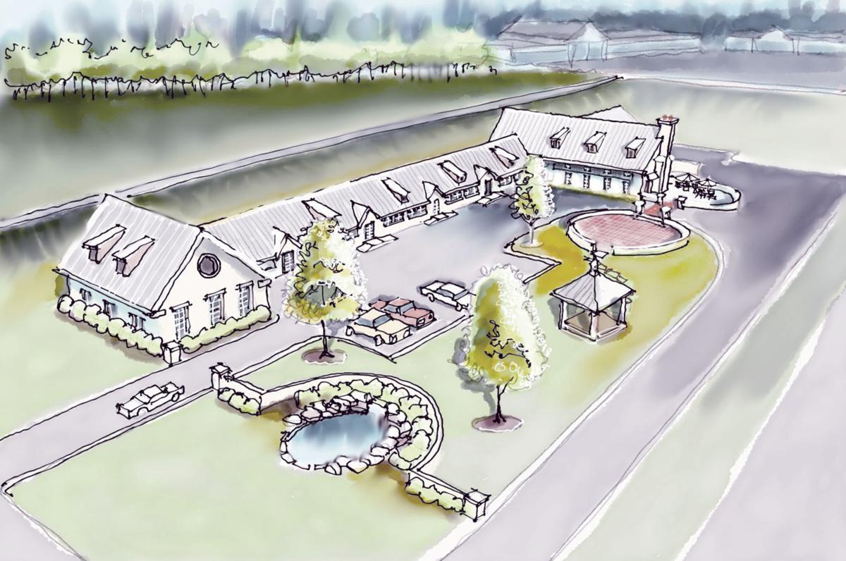 Chardon Motel To Transform Into Assisted Living Facility