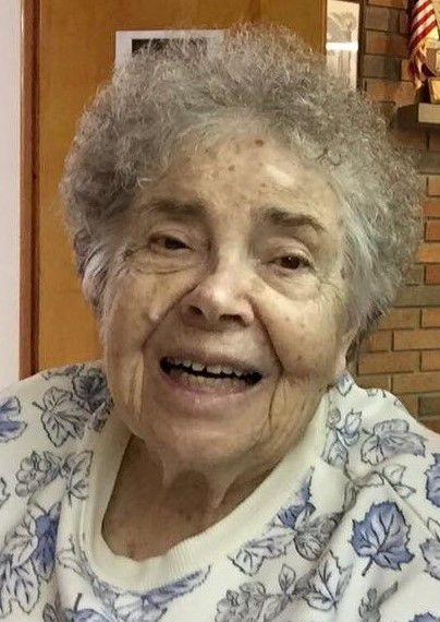 Muriel Mack Lamppert