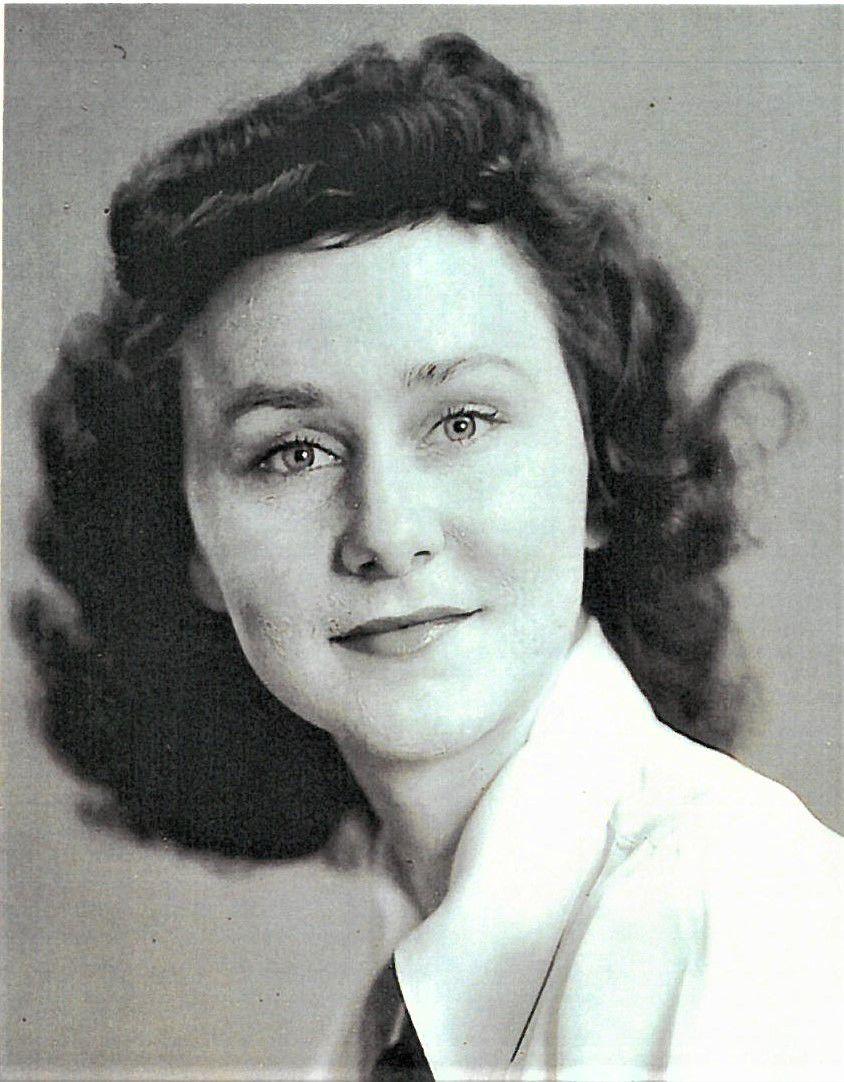 Bobbie Jean Meehan Argenzia
