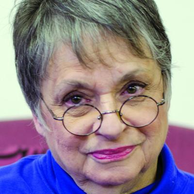 Barbara Christian