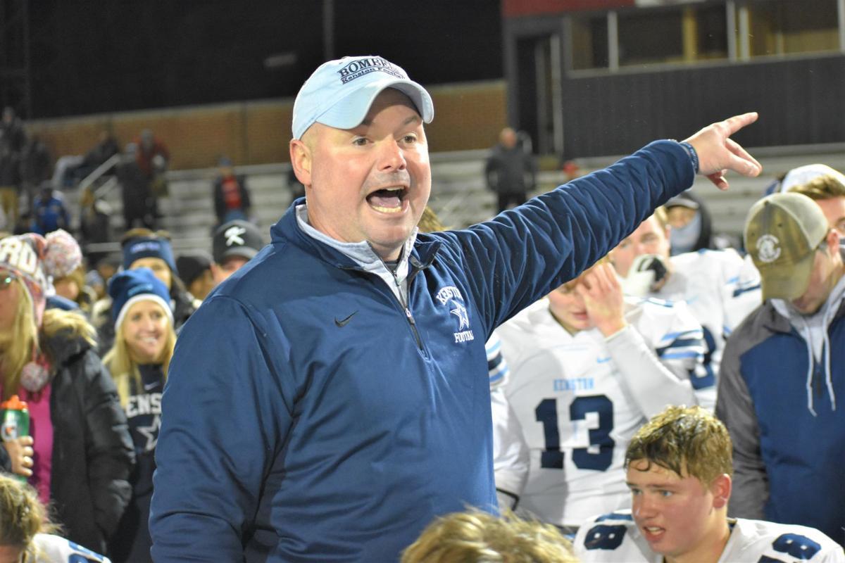 Coach Grubich