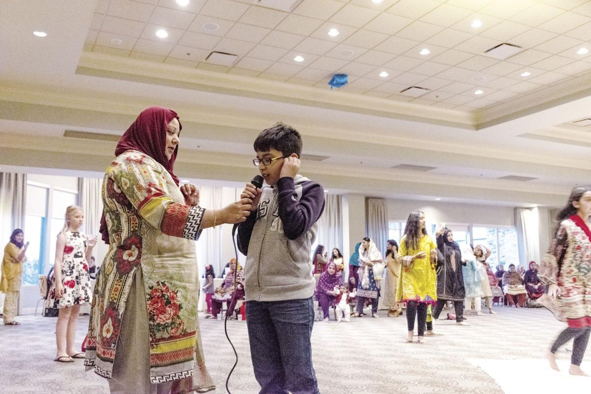 Iftar/Chaand Raat program