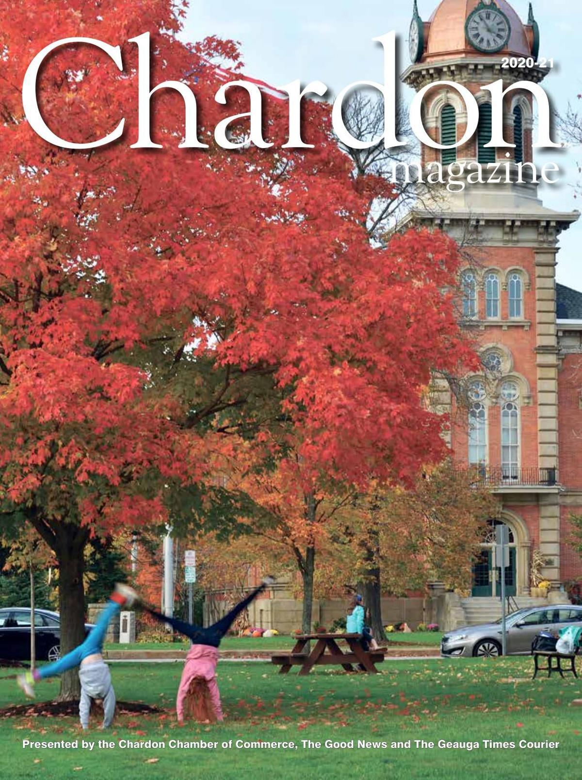 Chardon Magazine 2020-21