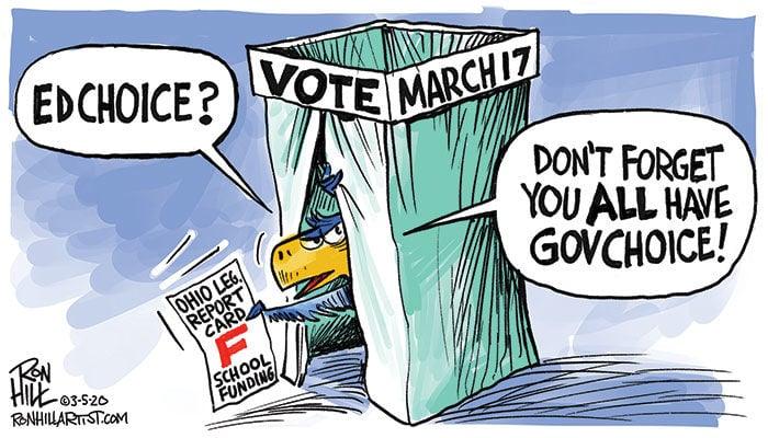 CVT Cartoon of the Week