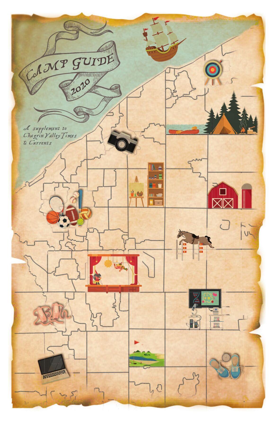 Camp Guide 2020