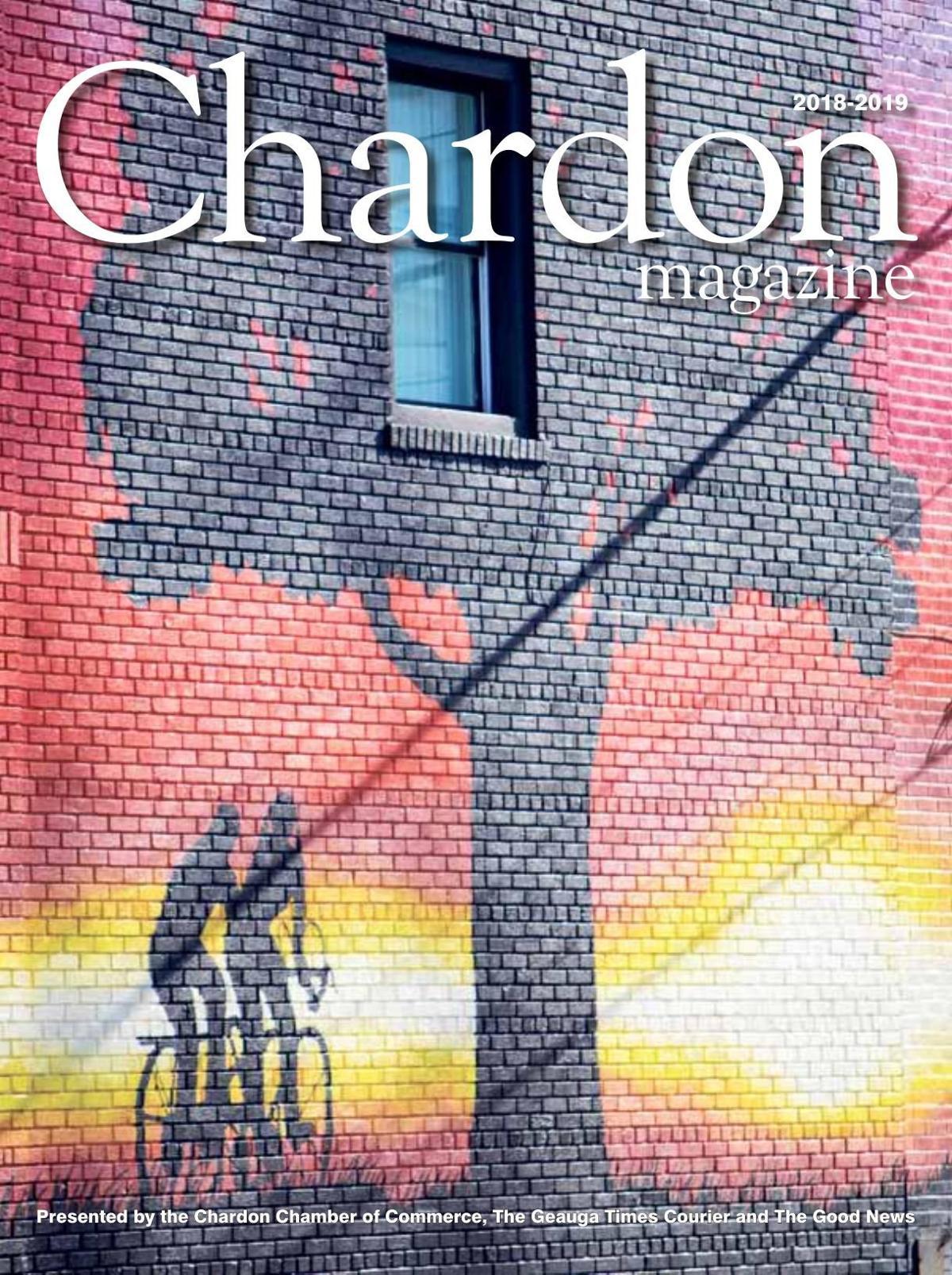 Chardon Magazine 2018