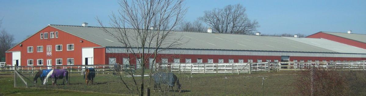 Chagrin Valley Farm