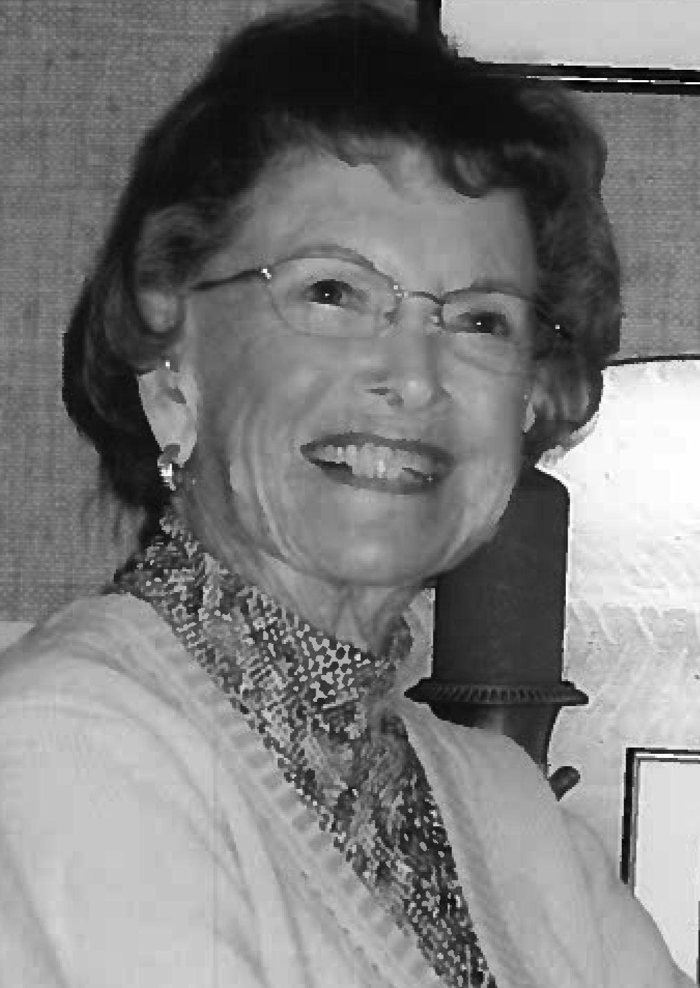 Margaret Woofenden Davidson