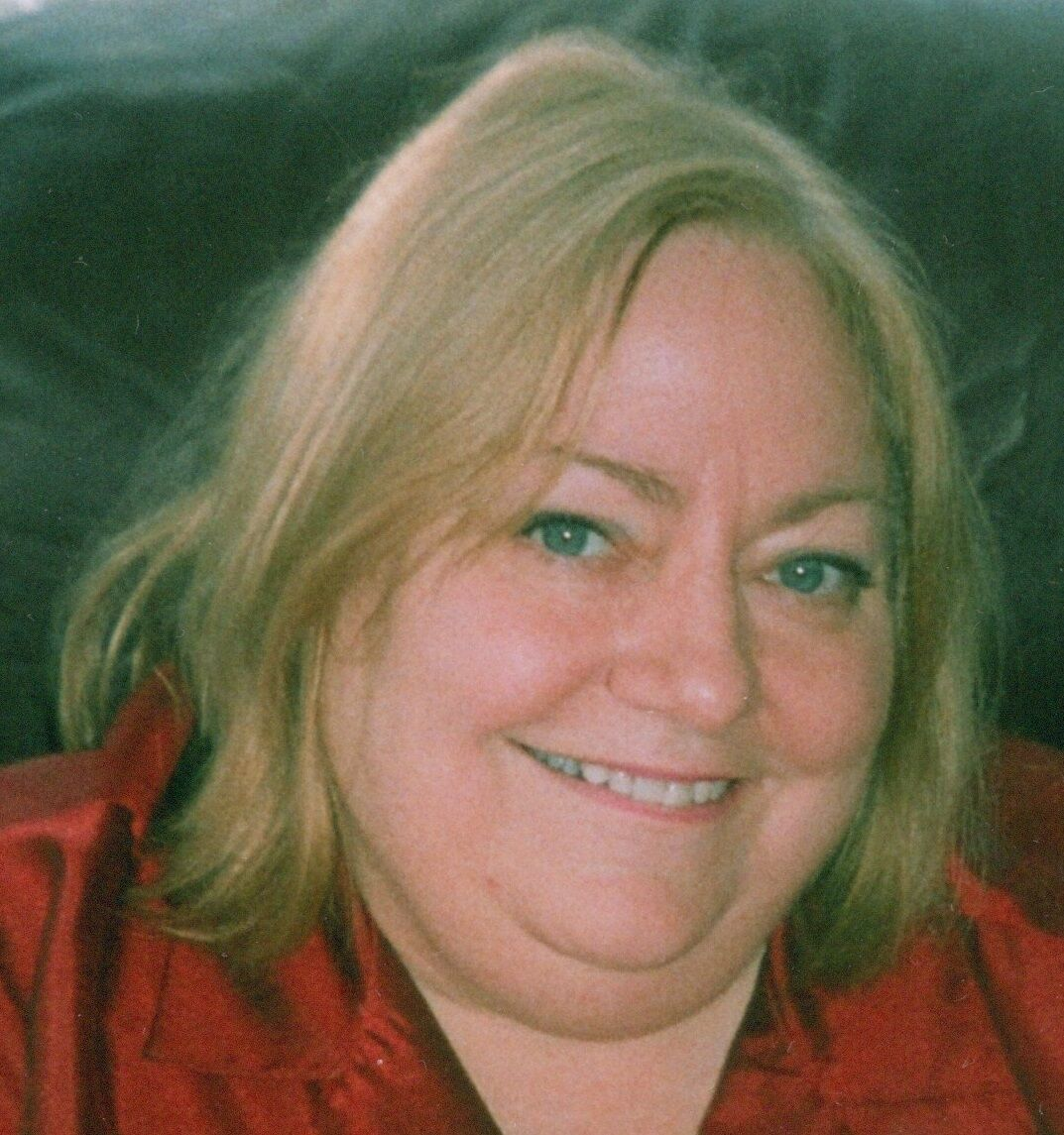 Sally Adams