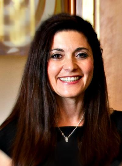 Melanie Weltman