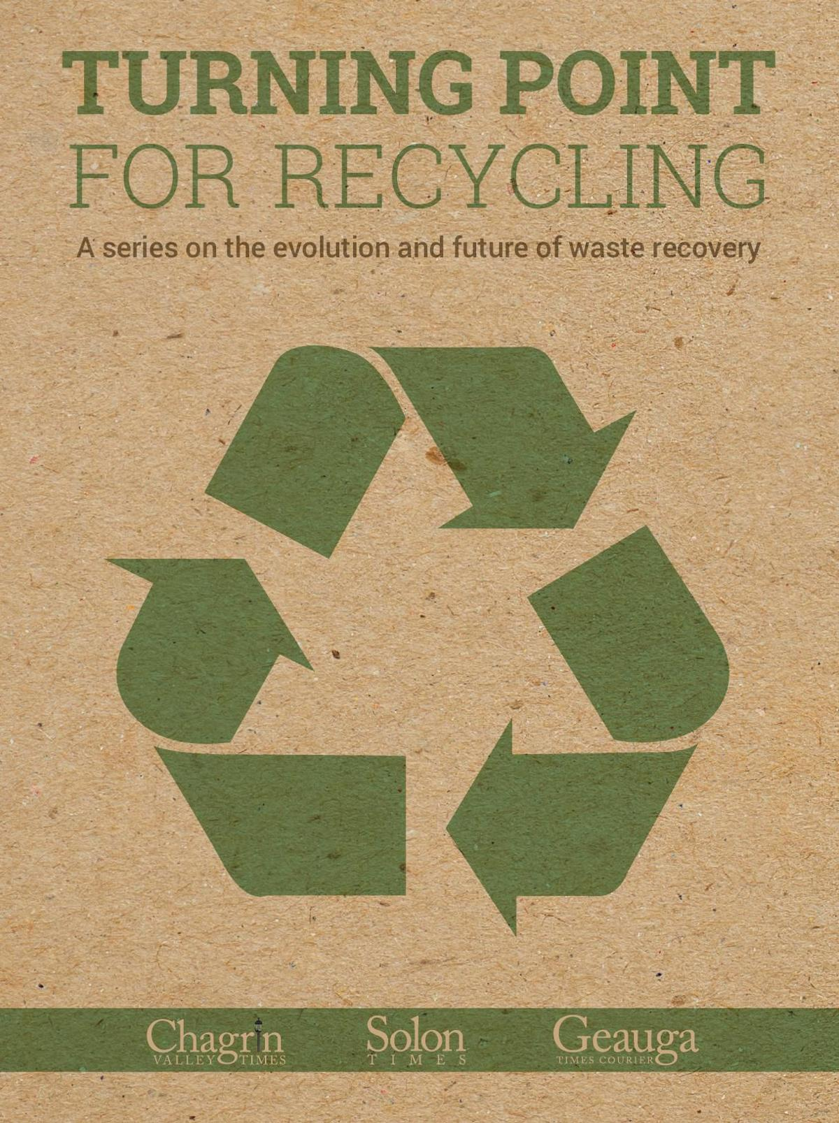 Turning Point for Recycling