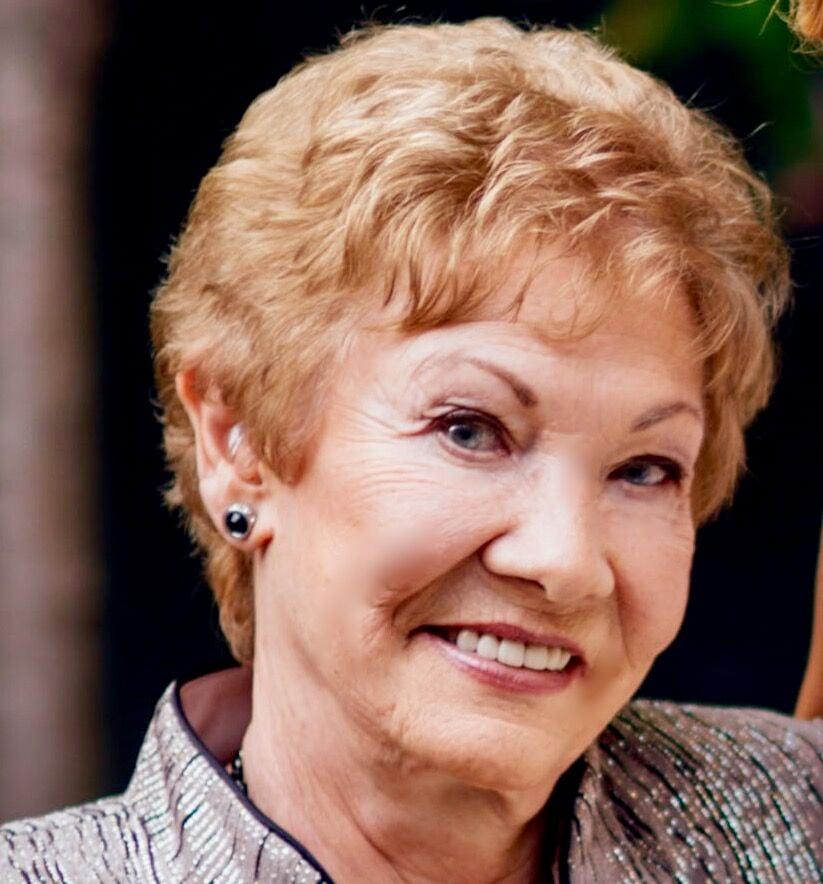 Roberta Lindsay
