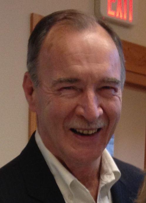 Larry Stavnicky