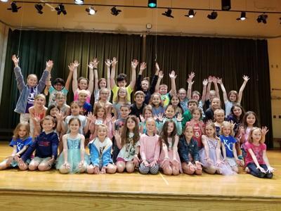 Chagrin Falls Summer Theatre Camp