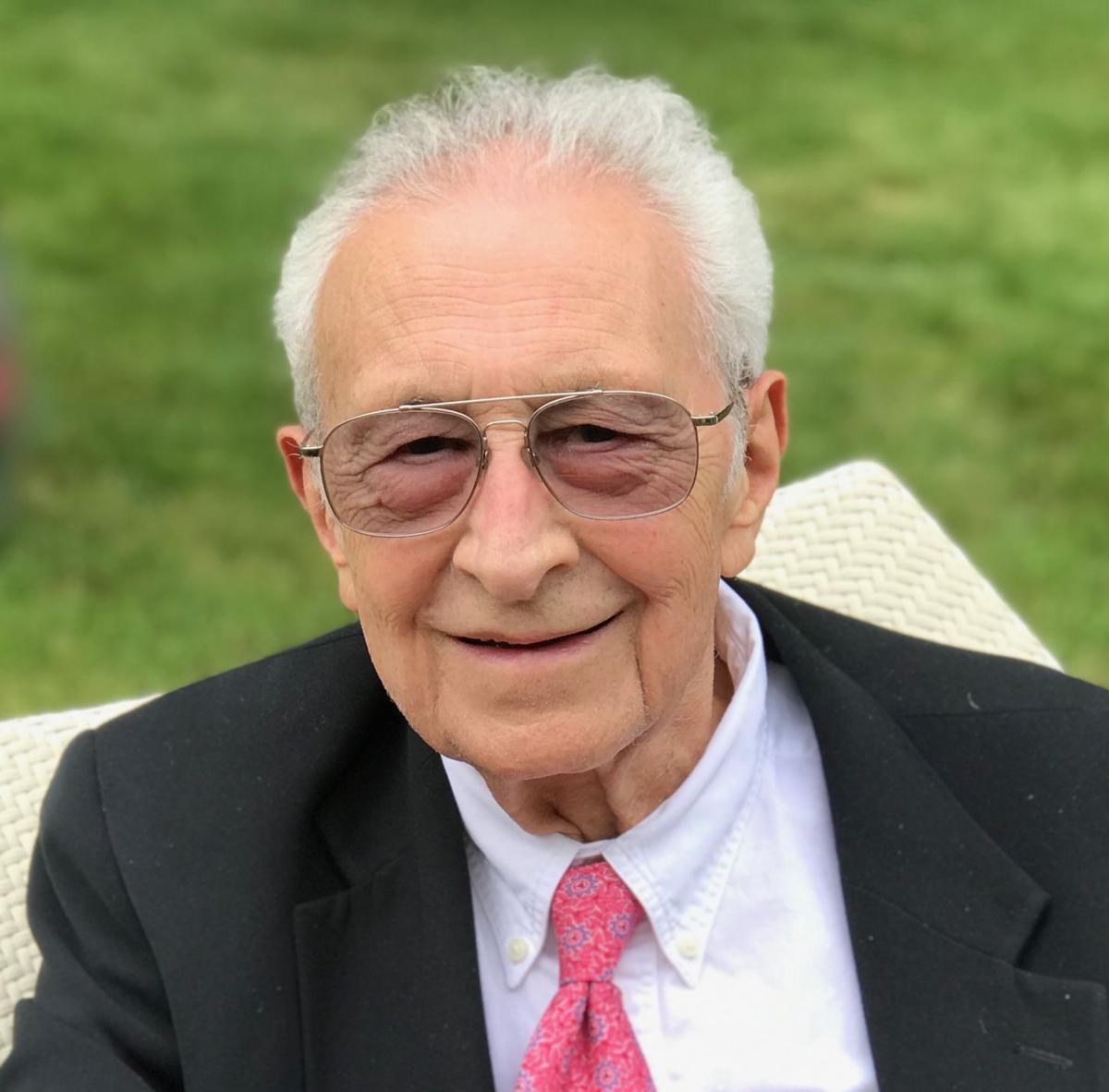 Stanley J. Emerling