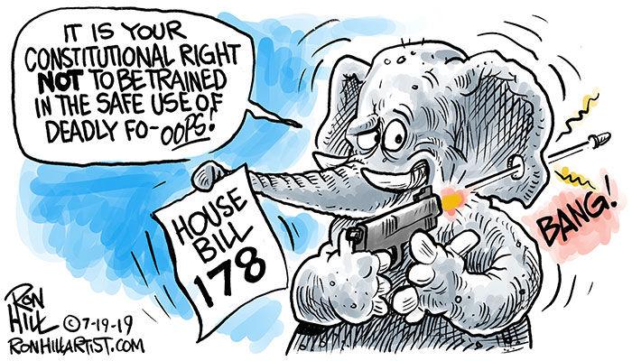 GTC Cartoon of the Week