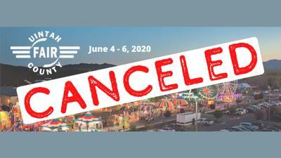 Fair Canceled