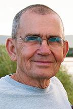 Paul Dean Blecha
