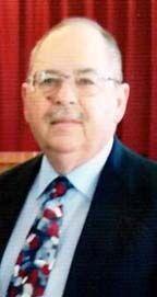 Robert Edward Pollan
