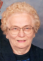 Mary Alice (Doepke) Lassman 1925-2020