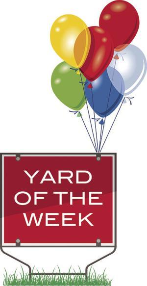 Yard of the Week