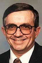 LeRoy J. Wehlage