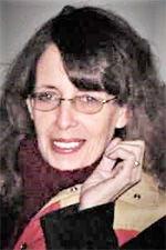 """Patricia Kay """"Pat"""" Cook"""
