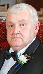 James Allen Johnson