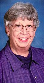 Gladys Catherine Thorsell