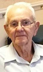 Vernon Eugene Myers