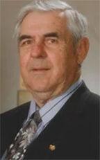 Bill McAdam