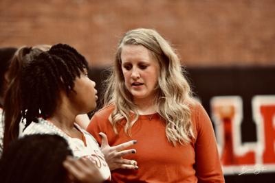 Compton promoted as NCCC head volleyball coach