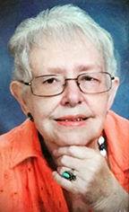 Claris Eileen Angleton