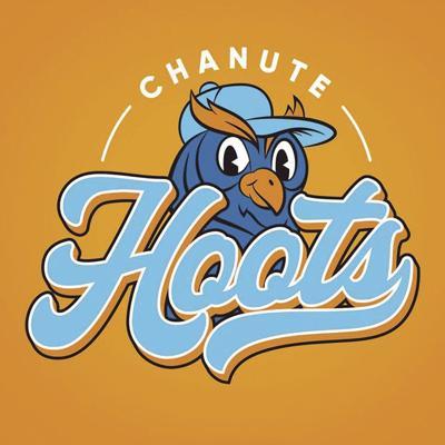 Chanute Hoots logo