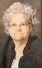 Joy Wolgamott