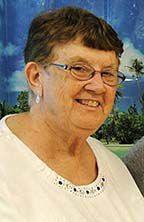 """Doris """"Doy"""" June Anderson"""