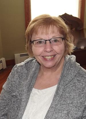 Julie Aikins