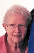 Nancy Ann Baum