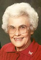 Elsie Irene Boggs Defenbaugh